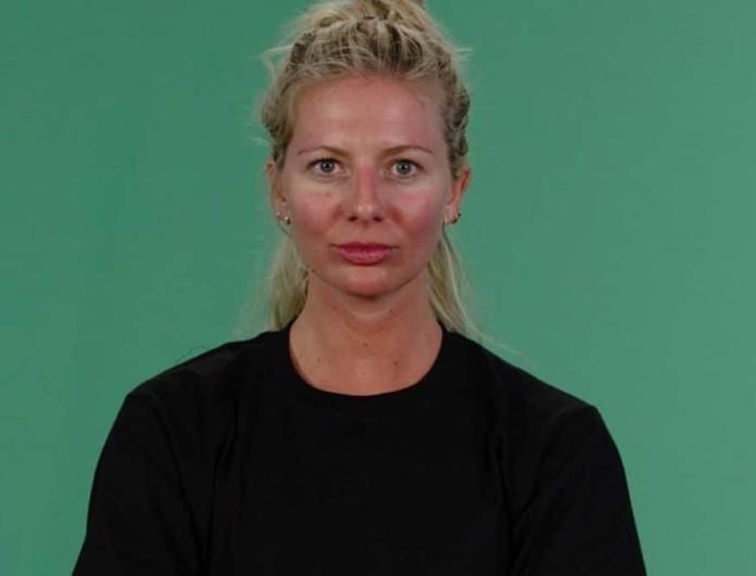 Survivor 4: Έκλαιγε όλο το βράδυ η Ελένη Χαμπέρη