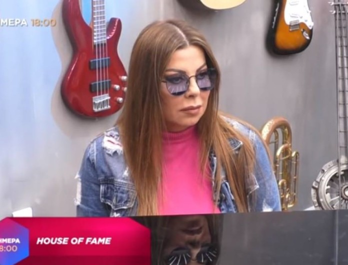 House of fame - trailer 18/3: Η Άντζελα Δημητρίου μπαίνει στο σπίτι και κάνει χαμό