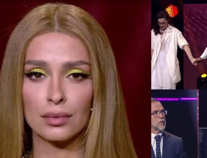 House of fame - highlights 19/3: Ο τσακωμός Αρσενάκου - Μεταξόπουλου και ο παίκτης που αποχώρησε