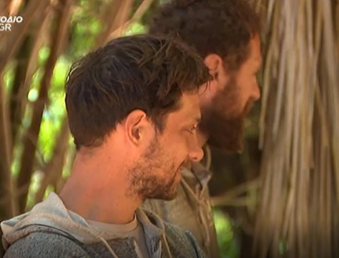 Survivor 4: «Ο Ηλίας έχει υπογράψει συμβόλαιο με τους Κόκκινους»