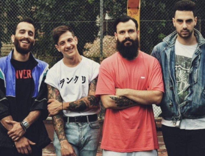 Ηλίας Μπόγδανος: Η μπάντα του «Inco» σχολιάζει την συμμετοχή του στο Survivor