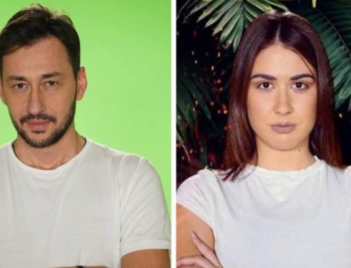 Survivor 4: Συναντήθηκαν πίσω στην Ελλάδα Καλίδης και Μαριπόζα