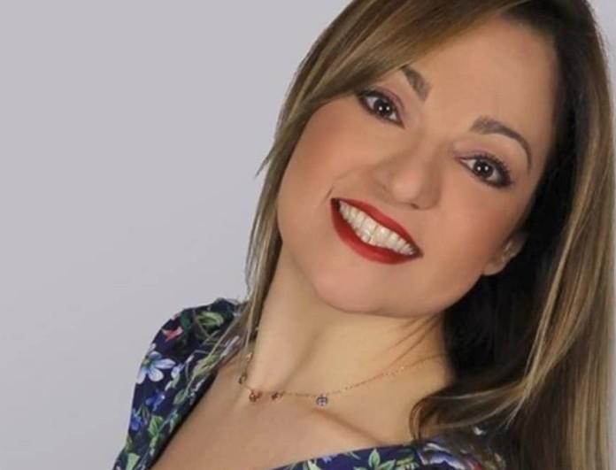 Ελένη Καρακάση: «Ήμουν 100 κιλά όταν τελείωσα το σχολείο»