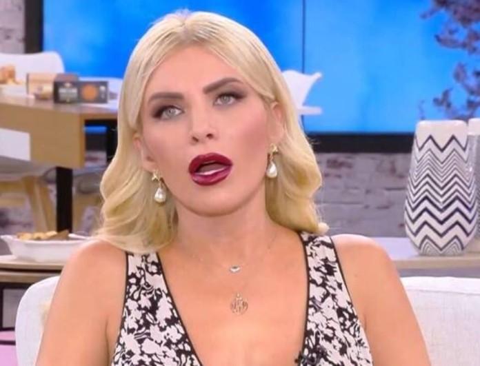 Κατερίνα Καινούργιου: Τα πήρε με την Άννα Μαρία Ψυχαράκη - «Δεν θέλω να την θυμάμαι»