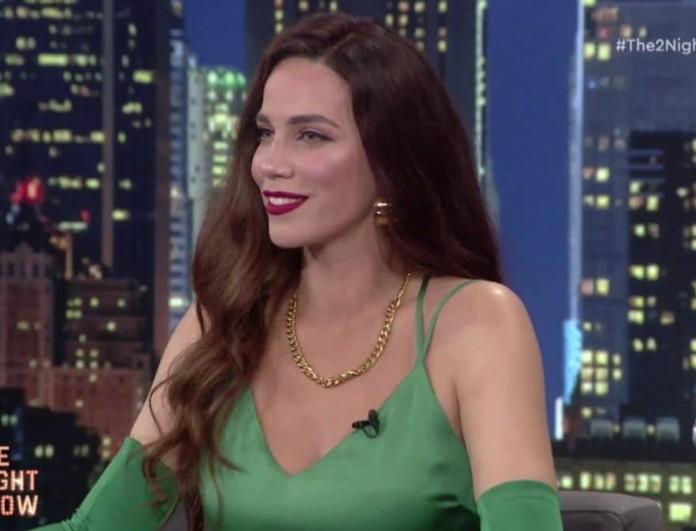 Κατερίνα Στικούδη:
