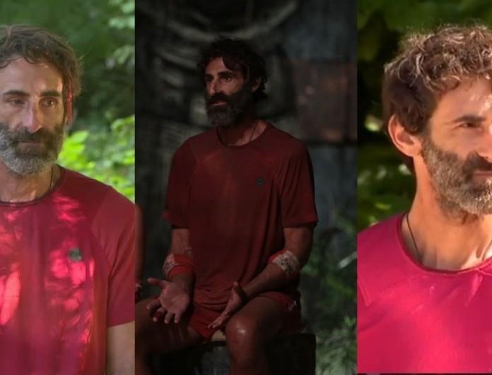 Survivor 4: Με πόσα λεφτά έφυγε ο Γιώργος Κοψιδάς από το παιχνίδι