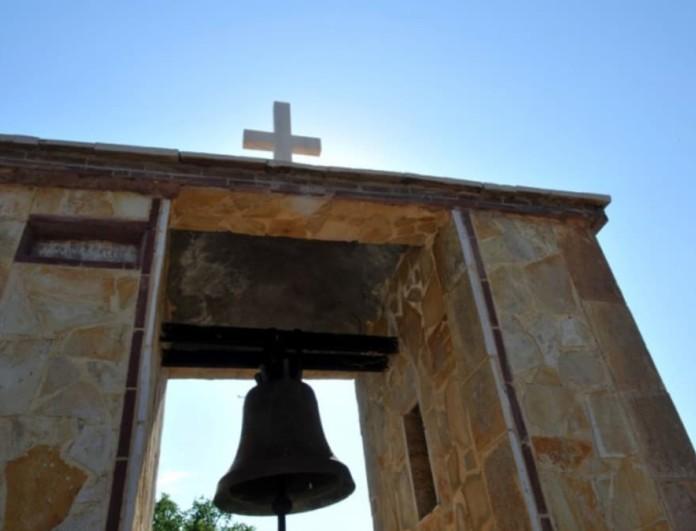 Κρήτη: Βαφτίζεται η αδερφή του 2χρονου Ζαχαρία πριν την κηδεία του