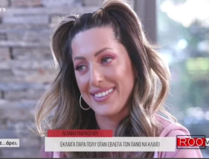 Survivor - Λέαννα Μαρκόγλου για την συμμετοχή του Καλίδη: «Ήρθε μια μέρα σπίτι και μου λέει...»