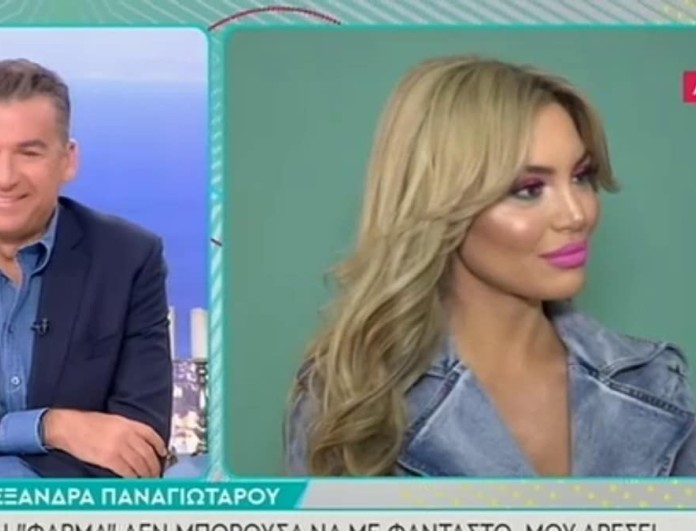 Η απίστευτη ατάκα του Λιάγκα στην Σκορδά - «Φέρτε σε εμένα την Παναγιώταρου»