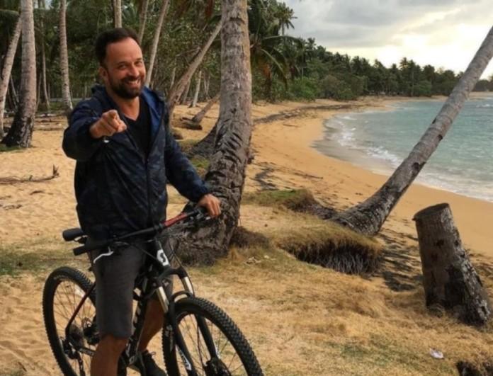 Survivor 4: Ιγκουάνα - ρινόκερος εμφανίστηκε στις παραλίες των παικτών σκορπώντας πανικό
