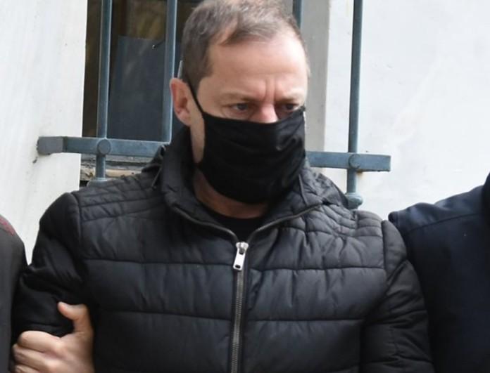 Δημήτρης Λιγνάδης: Πραγματοποιήθηκε έρευνα στο σπίτι και στα οχήματα του