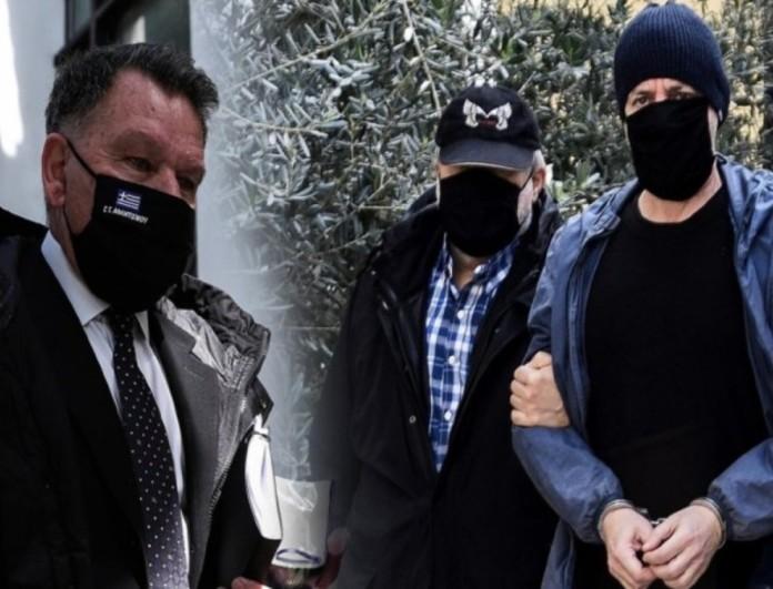 Δημήτρης Λιγνάδης: Ο Κούγιας ζήτησε κατ΄αντιπαράσταση εξέταση με τον 24χρονο Αιγύπτιο