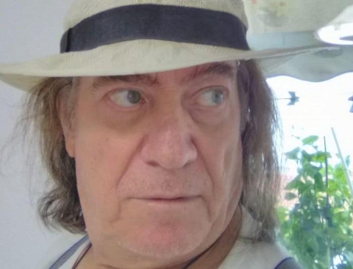 Έφυγε από την ζωή ο σπουδαίος ηθοποιός Παναγιώτης Μαντέλης