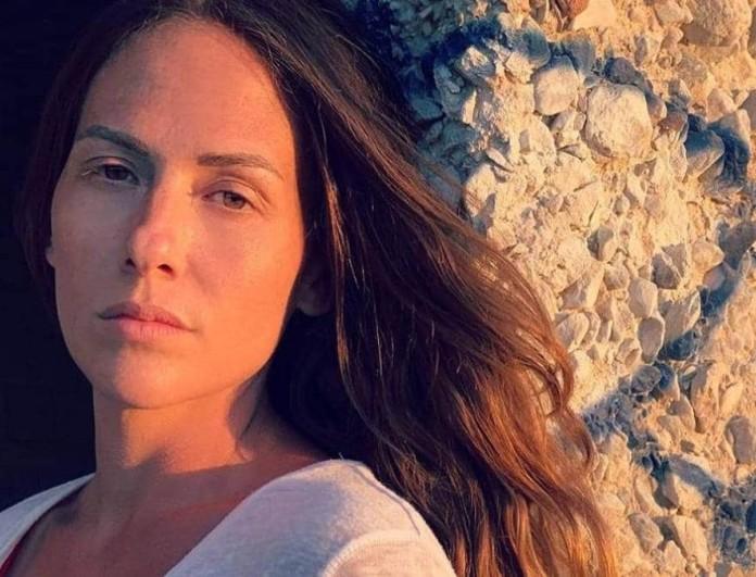 Μαρία Δεληθανάση: «Επίκαιρος κωμικός δήλωσε πως η ενδοοικογενειακή βία δεν είναι
