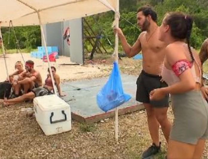Survivor 4: Νικολέτα και Μαριάνθη μόνο που δεν πιάστηκαν στα χέρια