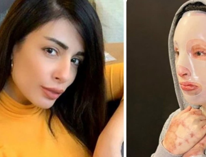 Μίνα Αρναούτη: Ξέσπασε για τα αρνητικά σχόλια προς την Ιωάννα μετά τις τελευταίες εξελίξεις