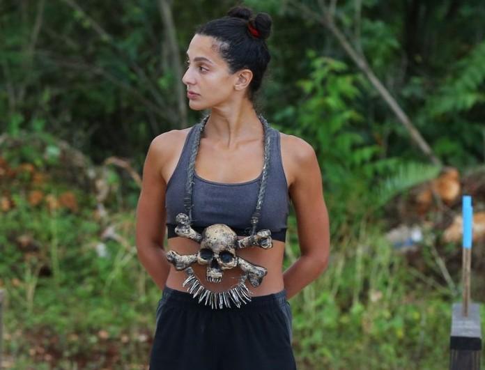 Survivor 4: Η Νικολέτα Μαυρίδη διατηρούσε σχέση με τον Βινίσιους Ντε Φρέιτας