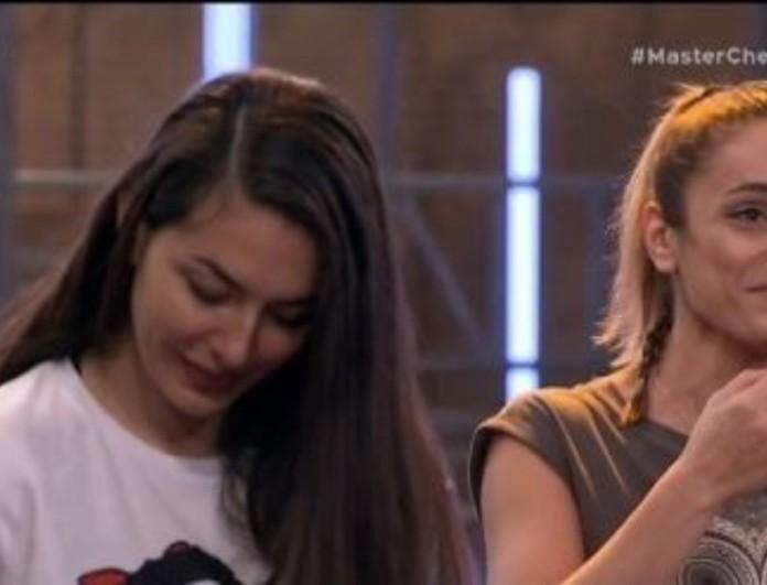 MasterChef 5: Ξέσπασαν σε νευρικά γέλια η Ανούς και η Μαρία με την απόφαση της Μαρίνας