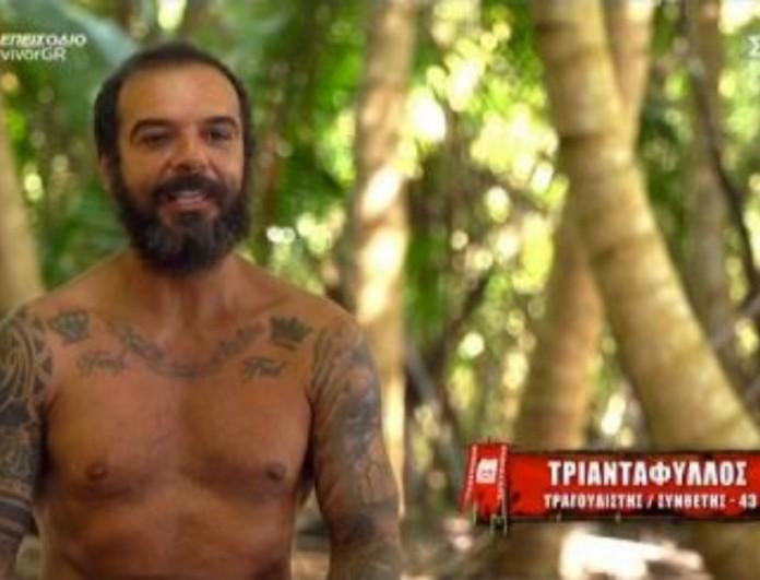 Survivor 4 - Ντάφι: «Δύσκολος καιρός για πρίγκιπες για λάθους λόγους Τζέιμς τον Πάνο ψήφισες»
