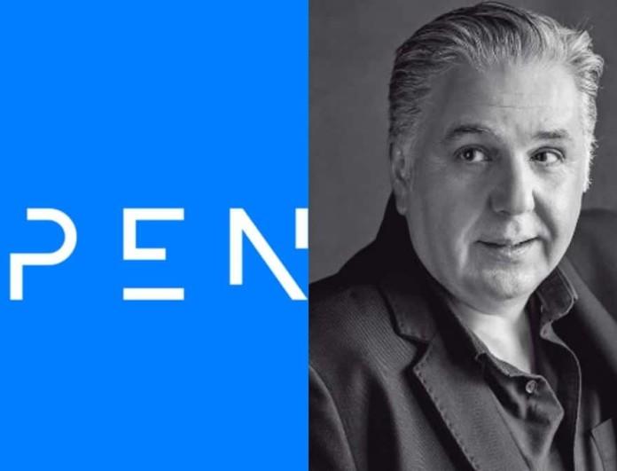 Open: Βραδινό talk show ξεκινά ο Ιεροκλής Μιχαηλίδης