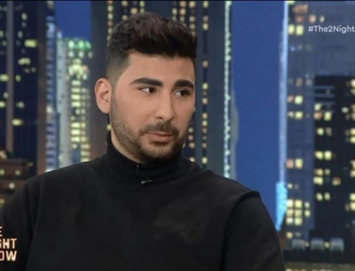 Κωνσταντίνος Παντελίδης: