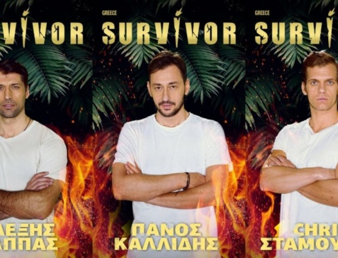 Survivor 4: Ανεπίσημα στοιχεία της ψηφοφορίας