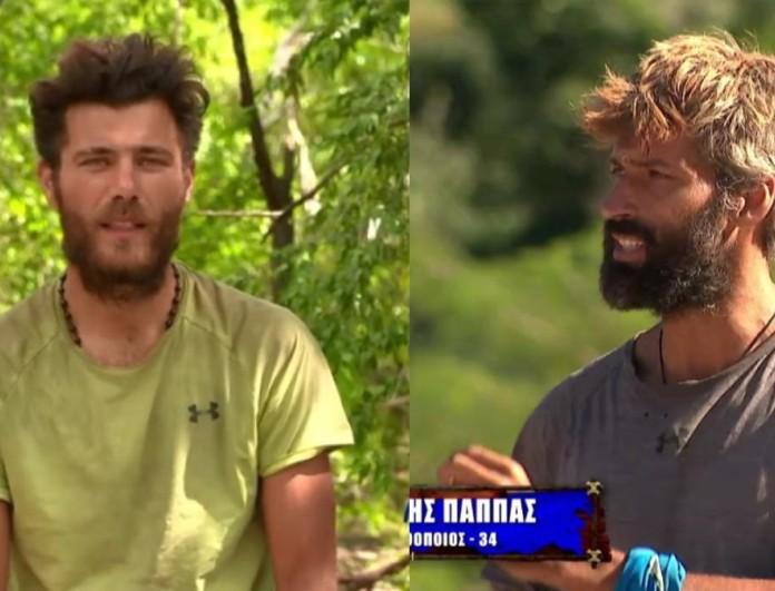 Survivor 4: Ο δικηγόρος του Αλέξη Παππά παίρνει θέση για τα όσα ειπώθηκαν από τον Μπάρτζη