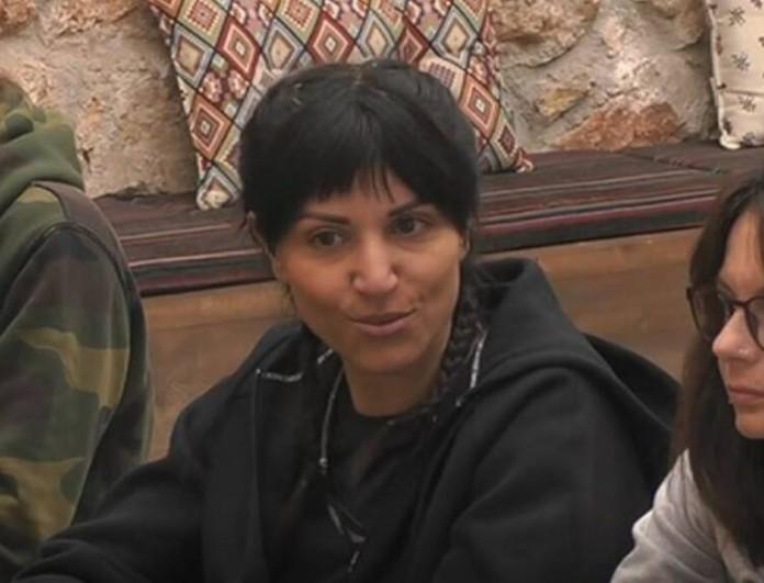 Φάρμα: Αποχώρησε οικειοθελώς η Σοφία Παυλίδου