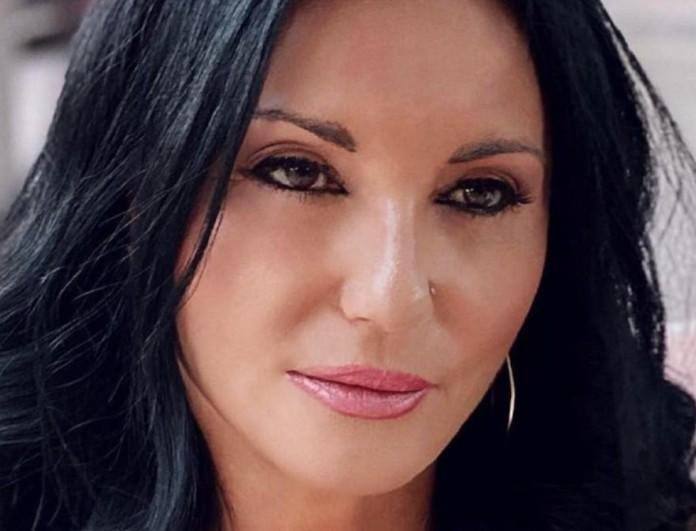 Πόπη Μαλλιωτάκη: Δέχεται παρενόχληση από εμμονικό θαυμαστή της