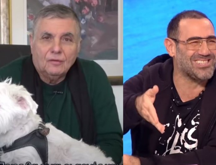 Ράδιο Αρβύλα: Το βίντεο έπος και το τρολάρισμα στο κόμμα του Γιώργου Τράγκα