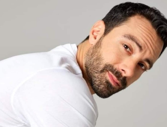 Σάκης Τανιμανίδης: «Δεν εξισώνω την παιδεραστία με έναν «πέφτουλα» με κακή επαγγελματική συμπεριφορά»