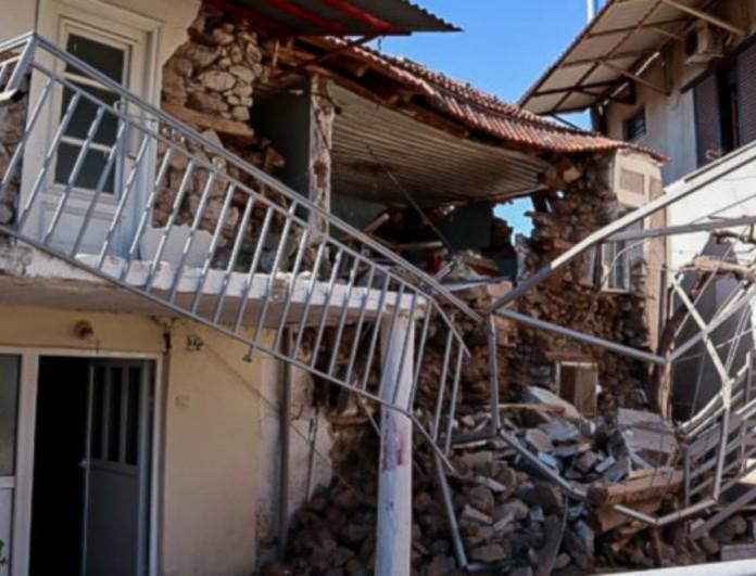 Ελασσόνα: Αλλεπάλληλοι και έντονοι σεισμοί όλη την νύχτα