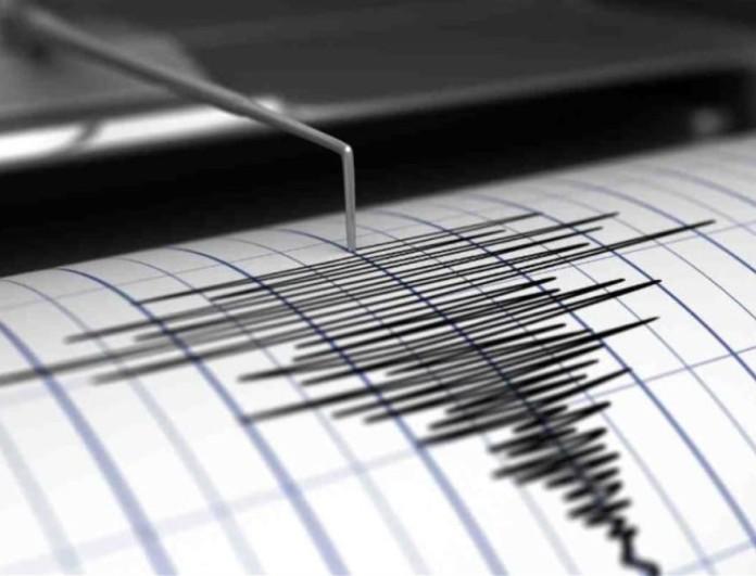 Νέος σεισμός 4,2 ρίχτερ στην Λάρισα