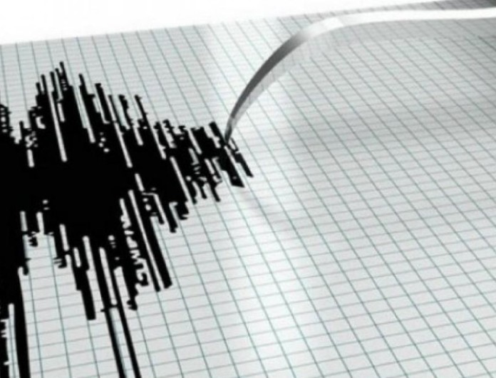 Σεισμός τώρα 3,8 Ρίχτερ στη Λήμνο