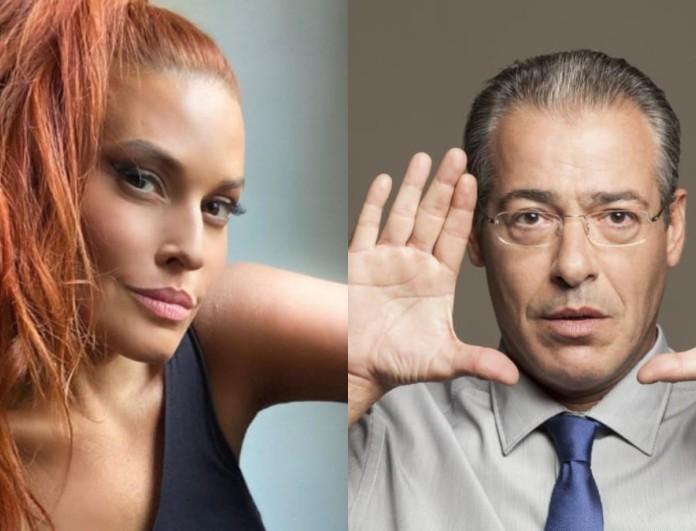 Τηλεθέαση (27/3): Η Σίσσυ Χρηστίδου κοντράρει στα «ίσια» τον Νίκο Μάνεση