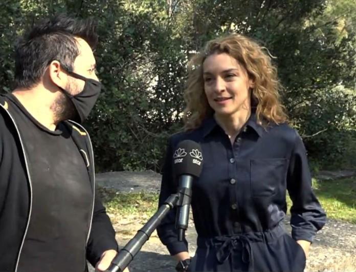 Γιούλικα Σκαφιδά για Survivor 4: «Δεν έσβησα το σχόλιο για τον Αλέξη γιατί είναι η άποψή μου»