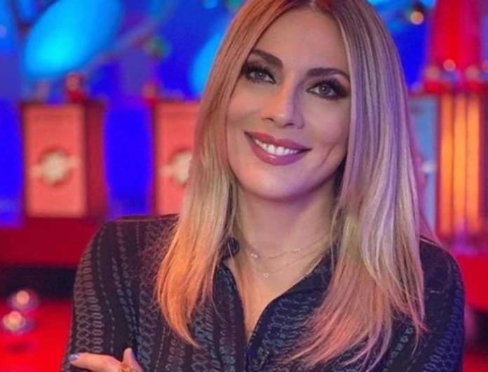 Σμαράγδα Καρύδη: «Έχω δέκα μέρες πυρετό από τον κορωνοϊό, έχω ταλαιπωρηθεί αρκετά»