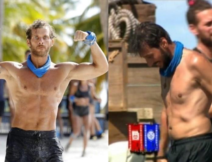 Survivor 4 - Κρις Σταμούλης: «Ο Καλίδης ολοκλήρωσε το στόχο του, μάζεψε τα λεφτά που ήθελε»