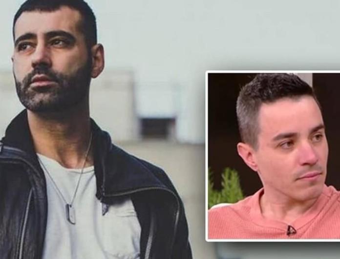 Ο Νικόλας Στραβοπόδης διώκεται για βιασμό μετά την καταγγελία του Δημήτρη Άνθη