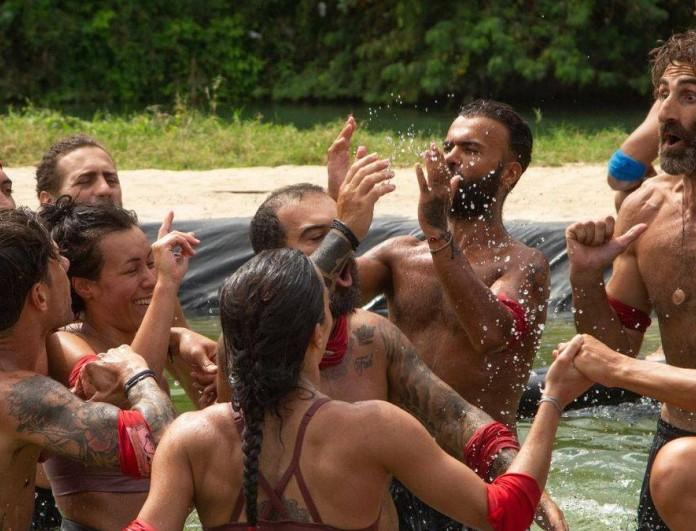 Survivor 4: Οι πέντε παίκτες που είναι stand by για να επιστρέψουν στο παιχνίδι