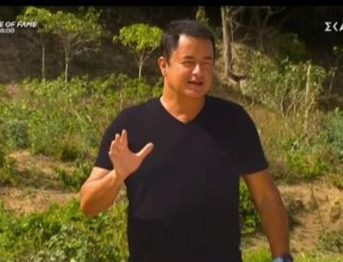 Survivor 4: Τρέλανε τους παίκτες ο Ατζούν με τα ελληνικά του και τον μπακλαβά
