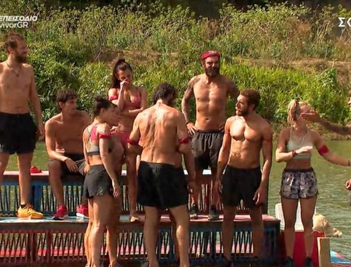 Survivor 4: Πήγαν να πιαστούν στα χέρια οι δύο ομάδες - «Μην μου μιλάς ρε! Κάνε μας την χάρη!»