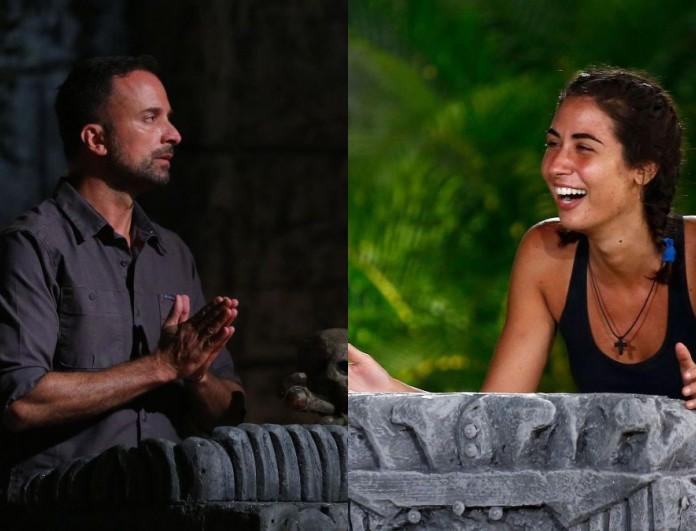 Survivor 4: Κινείται νομικά η Κρεμλίδου προς τον Λιανό;