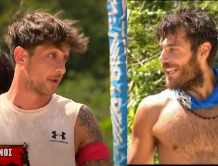 Survivor 4: Το twitter αποθέωσε τον Μπόγδανο - «Επικό πετσόκομμα στον ΣαΝίκο! Προσκυνάω»