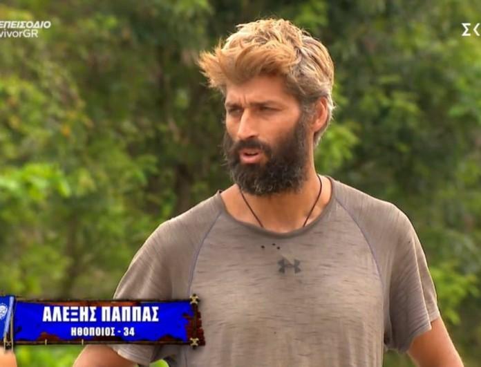 Survivor 4 - Παππάς για σκηνικά Ντάφι - Κόρο - Ασημακόπουλο: «Ήταν άνανδρο αυτό που έκαναν.. Ντροπή τους»