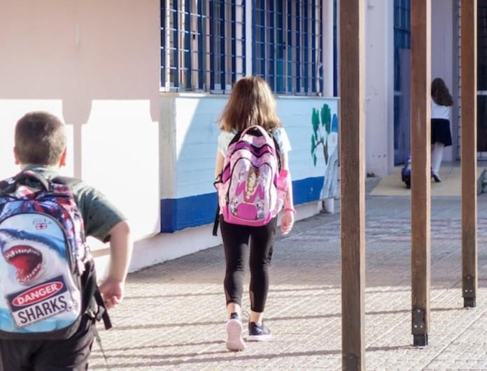 Νίκη Κεραμέως: Ανακοίνωσε την παράταση της σχολικής χρονιάς