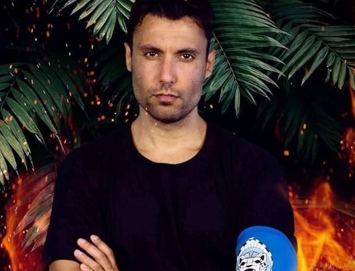 Survivor 4: O Γιώργος Ταβλαδάκης αποχώρησε