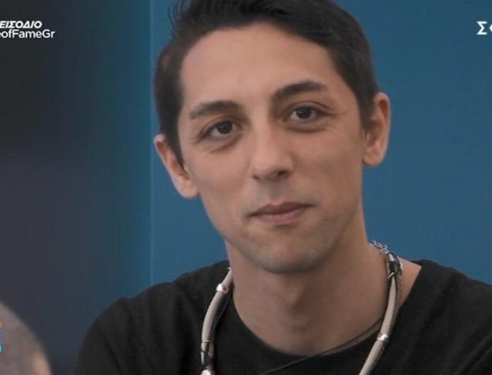 House of Fame: Μαθητής της εβδομάδας ο Θέμης