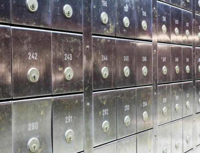 Προφυλακίστηκε ο 58χρονος για το ριφιφί στις θυρίδες τράπεζας στο Ψυχικό