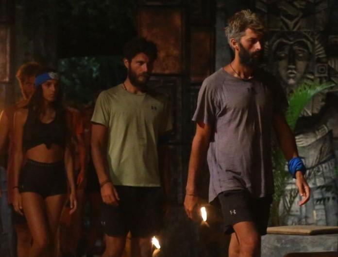 Survivor 4 - τηλεθέαση 3/3: Το επεισόδιο της αποχώρησης χτύπησε κόκκινο σε νούμερα